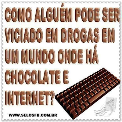 VICIO INTERNET CHOCOLATE