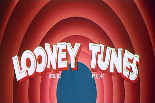 berskha looney toones