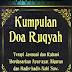 Doa-Doa Ruqyah Sebagai Benteng Diri & Pengusir JIN