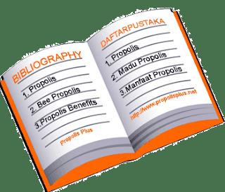<b>Bibliography-referensi-propolis</b>