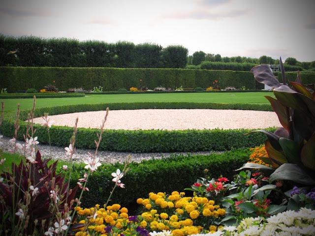 Ogrody Królewskie Herrenhäusen Gärten w Hannowerze