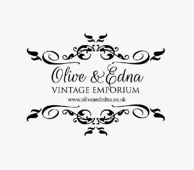 Olive & Edna
