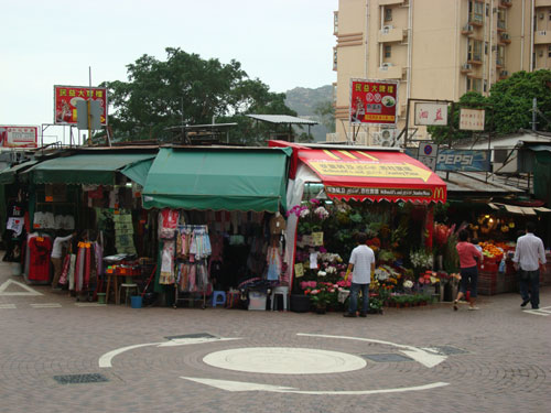 Stanley Market