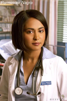 Parminder Nagra sexy picture