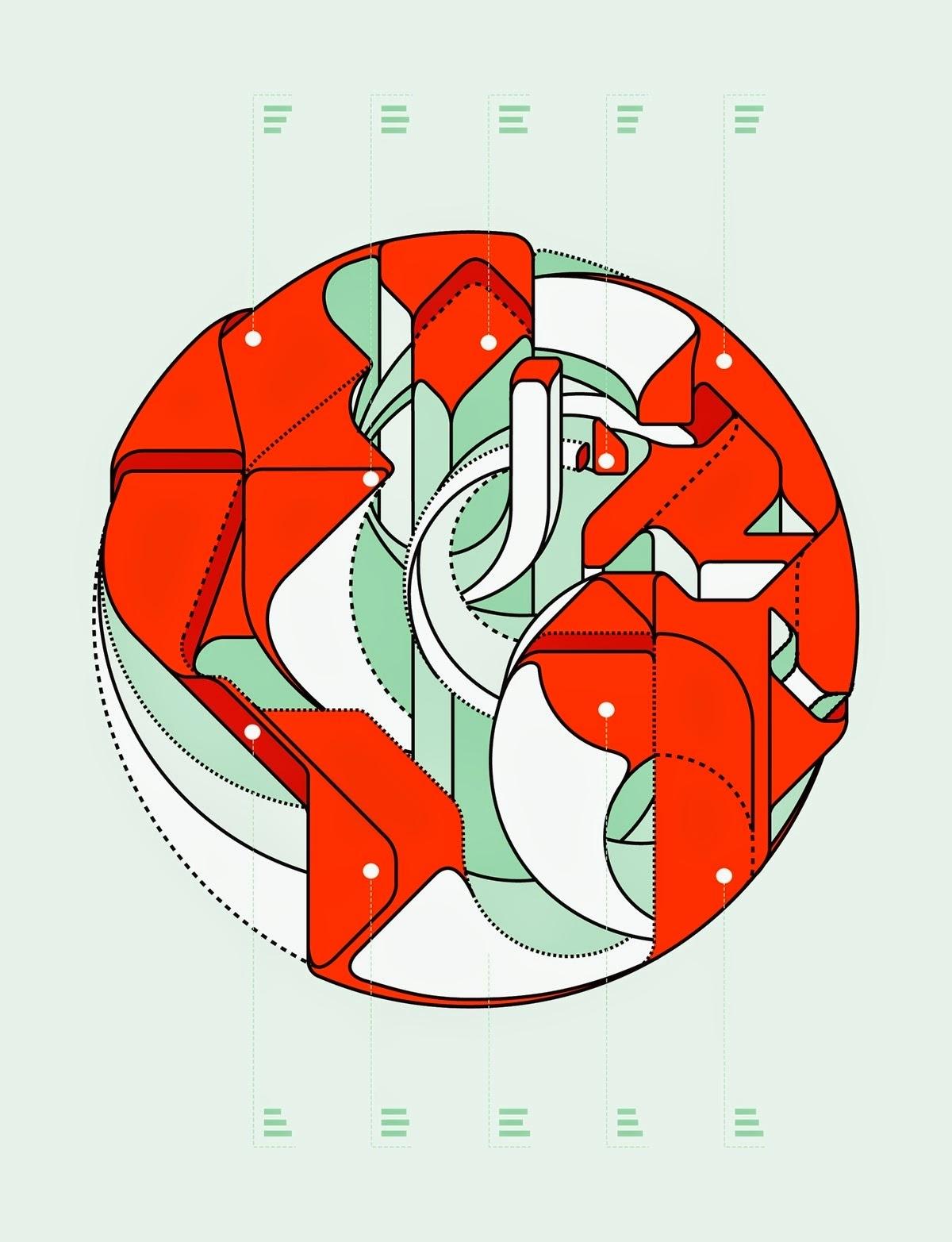 Ilustración Digital por Charles Williams 3