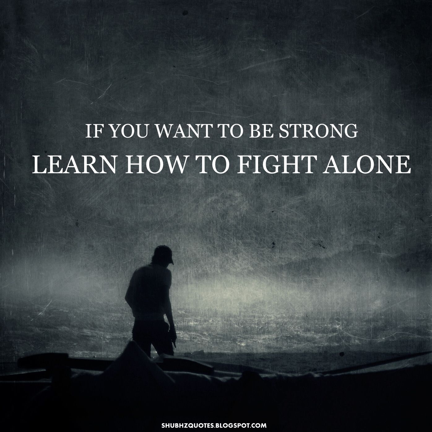 Alone Quotes Quotesgram