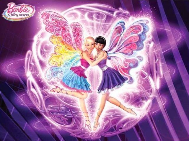 Barbie: A Fairy Secret (2011) Wallpapers Free Download-Free Barbie ...