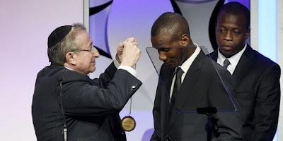Lassana Bathily um herói do nosso tempo
