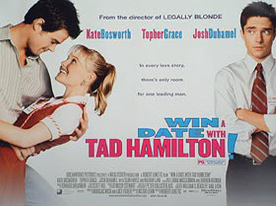 Win a date with tad hamilton full movie