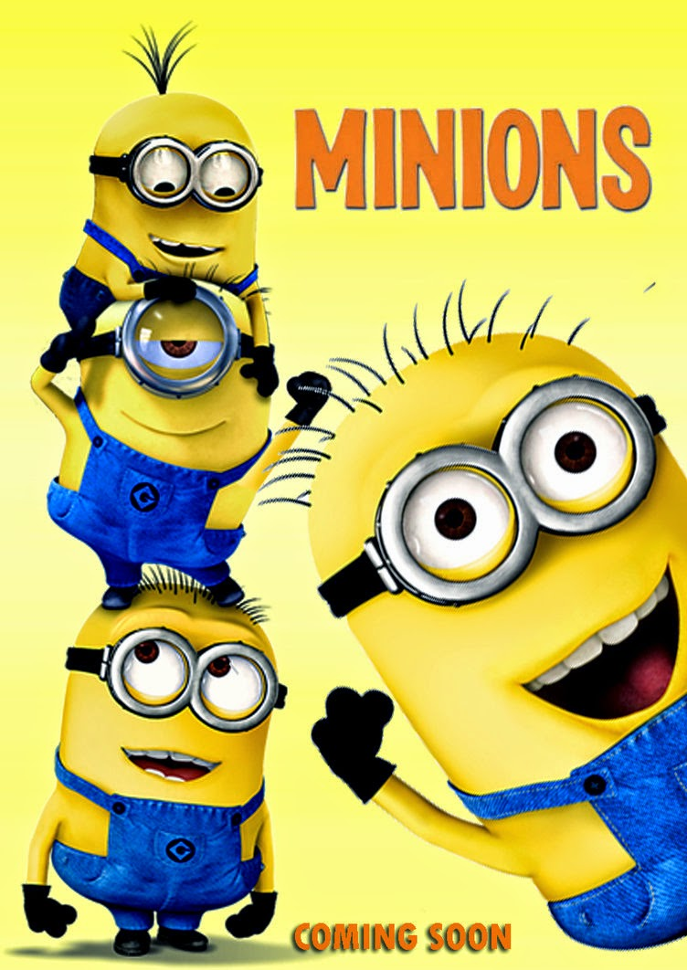 minions movie 2015 trailer
