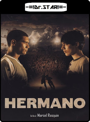 Hermano 2010 Dual Audio 720p BRRip 500Mb HEVC x265