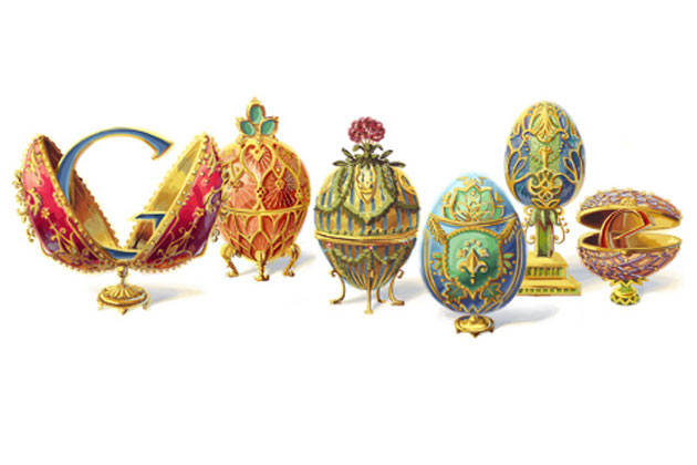 Infotainment who was peter carl faberge the russian royals presented exquisite easter gifts as part of a long running tradiution faberg was asked to make his first easter egg by czar alexander negle Gallery