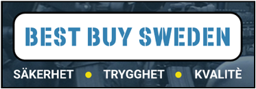 Best buy Sweden