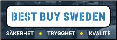Best buy Sweden