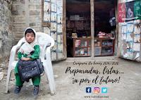 Fundación Baltistan. Campaña de becas 2019-2020