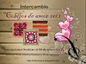 """""""Cobijos de amor 2012"""""""