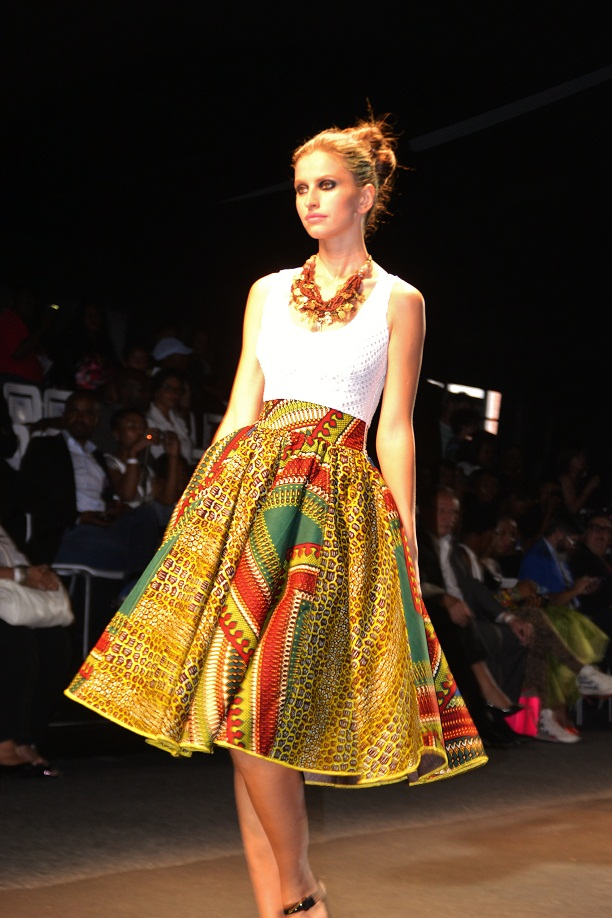 Subira Wahure Official African Couture Blog I Just Love