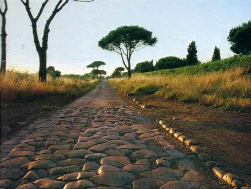 350 a.c. : Las guerras Samnitas. (2ª parte ).