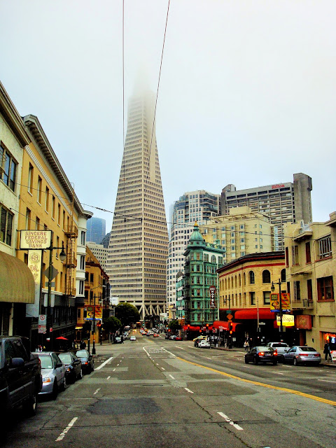 San Fransisco - California - USA