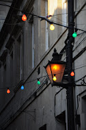 街燈@Bristol