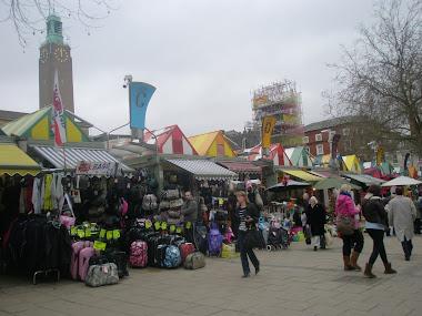 mercat de Norwich