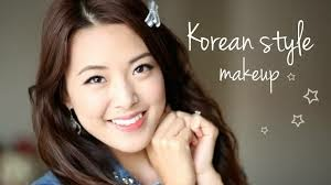 K Pop Make Up Tips