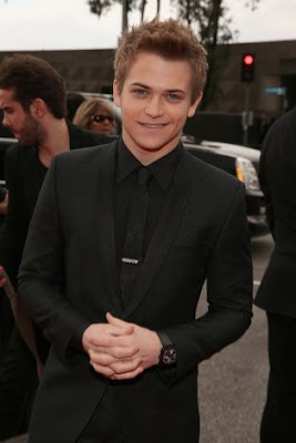 HUNTER HAYES HAIRCUT