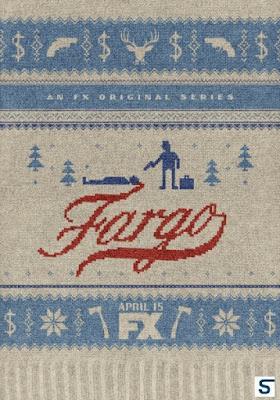 مشاهدة مسلسل Fargo S01 الموسم الأول كامل مترجم مشاهده مباشرة  Fargoposter