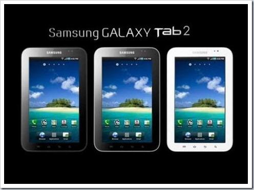 Harga Dan Spesifikasi Galaxy Tab 2