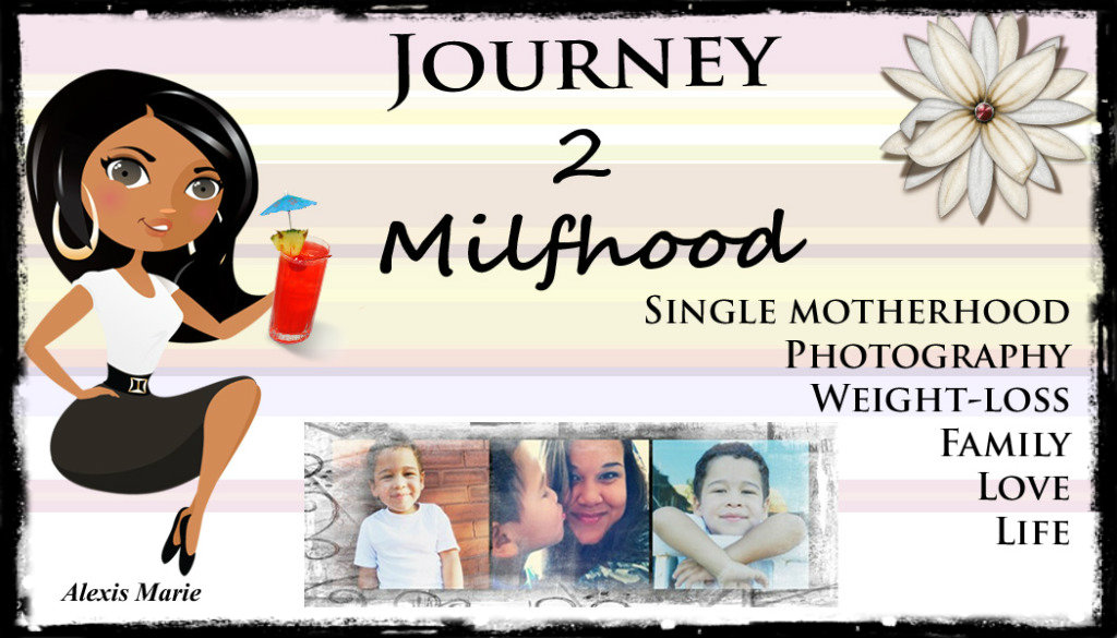 Journey 2 Milfhood