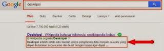 gambar meta tag deskripsi blog