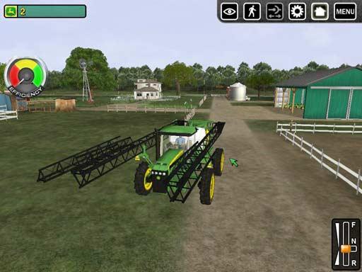 John Deere American Farmer / John Deere American Farmer ...