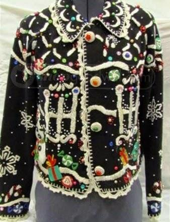 bozonarodzeniowe swetry