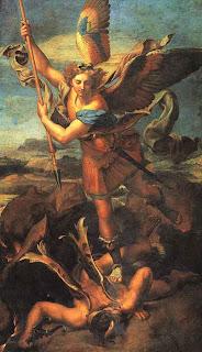 Saint Mikael