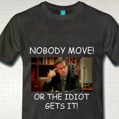 BUY A BILL SHORTEN TEE!