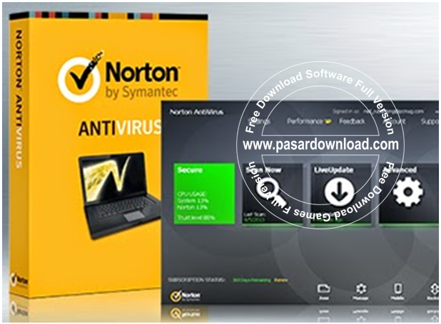 Download Norton AntiVirus 2014 v21.2.0.38 Final Full Trial Reset