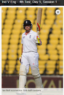 Ian-Bell-IND-V-ENG-4th-TEST-Day5