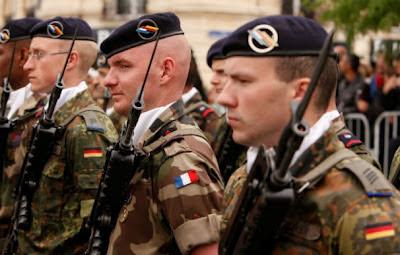 la proxima guerra estados unidos de europa ejercito europeo gobierno europeo