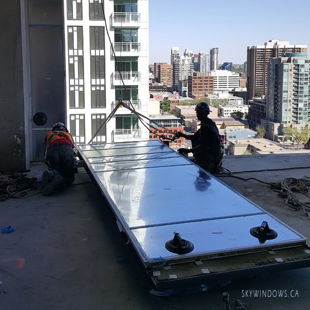 Window Installing in Greater Vancouver