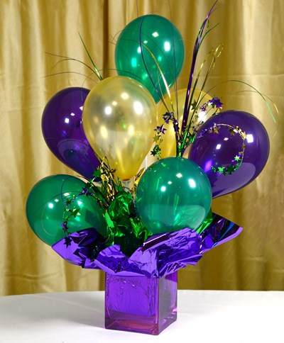 Balloon Centerpiece Ideas4