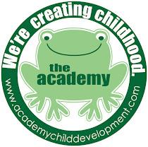 MEET A.C.E. THE FROG!    (ACADEMY CHILDREN EXCEL)