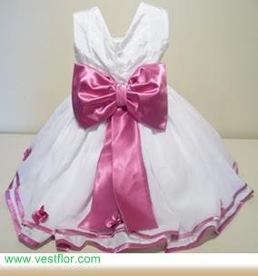Modelos de Vestidos para Festa de Aniversário Infantil