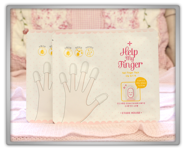 EtudeHouse2012 Mega Epic Etude House Super Haul Review Goodies kawaii cute pink ebay help my finger nail finger pack