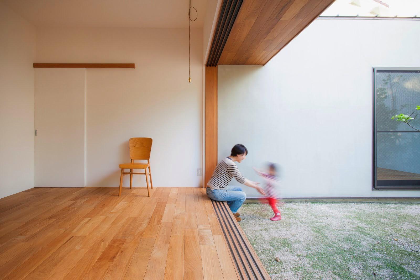 東本浦の家