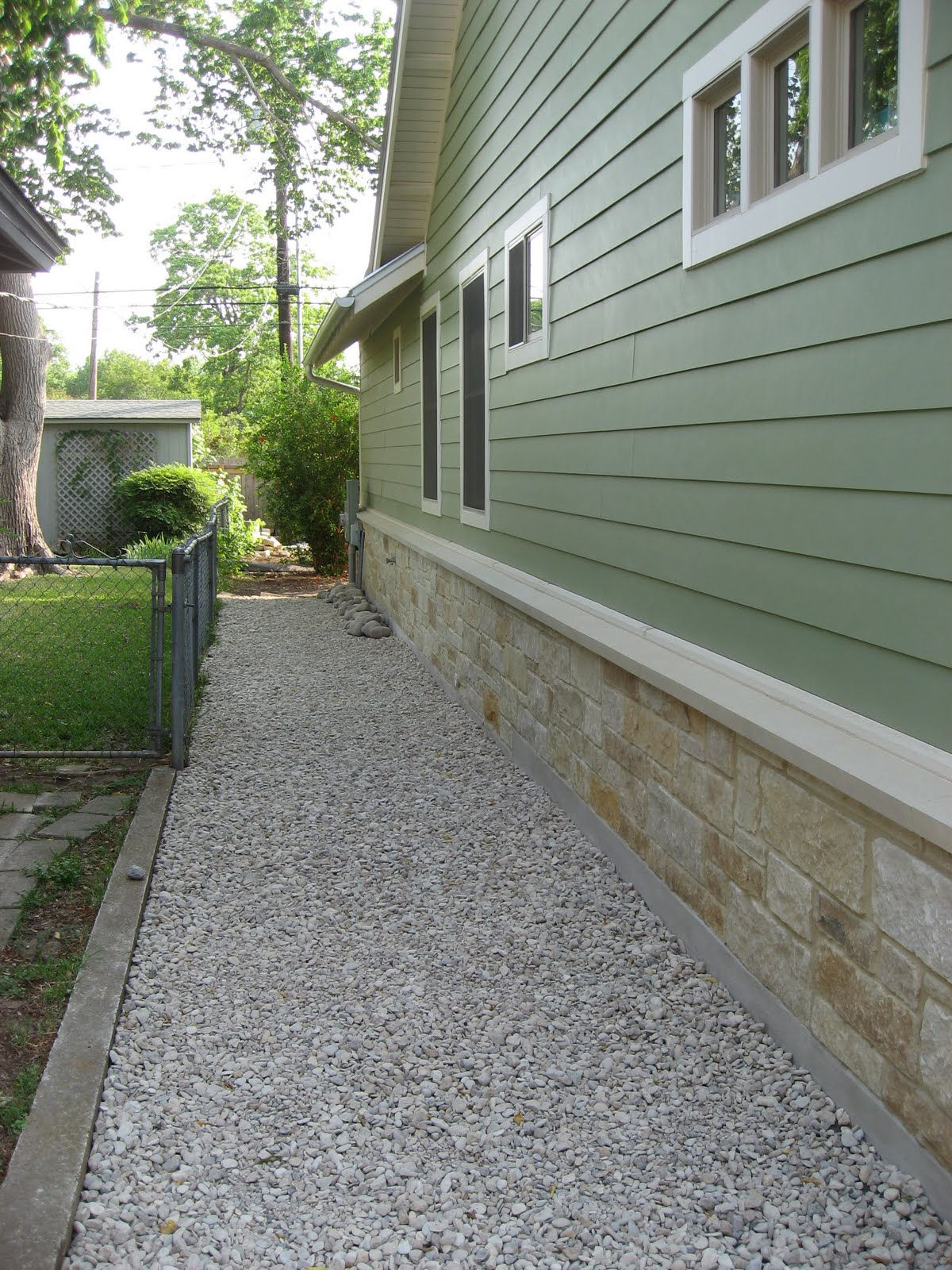 Landscaping Ideas East : Landscaping ideas for east side of house pdf