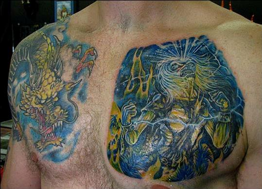 Iron+Maiden+Tattoo