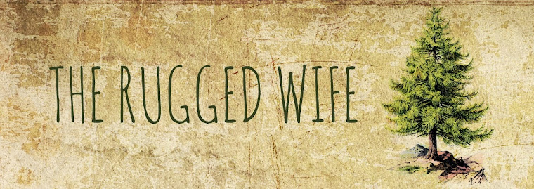 The Rugged Wife