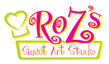 Ro Z&#39;s Sweet Art Studio