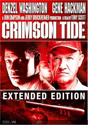 Phim Thủy Triều Đỏ - Crimson Tide