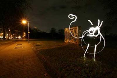الرسم بالمصابيح ابداع 18.jpg
